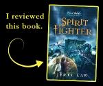 Spirit Fighter by Jerel Law