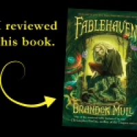 Book Review   Fablehaven by Brandon Mull