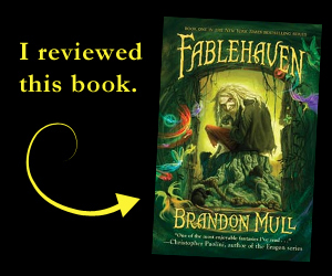 fablehaven_review