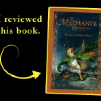 Book Review | The Mistmantle Chronicles Book One: Urchin of the Riding Stars