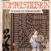 Rumpelstiltskin and the Rule of Three