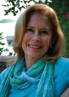 YA Author, Lisa Williams Kline