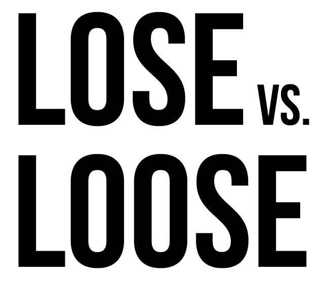 lose_vs_loose