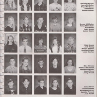 Basement Editorial | Middle School Yearbooks
