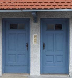 two_doors