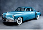 Tucker cars were ahead of their time.