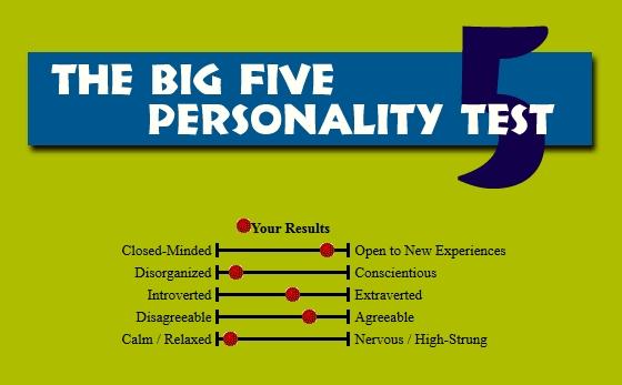 josh_personality