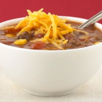 Recipes for Writers (& Other Busy Folk) | Taco Soup