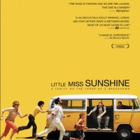 Suffering Through Little Miss Sunshine