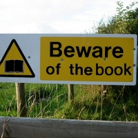 How to Write a Banned Book in 5 Easy Steps