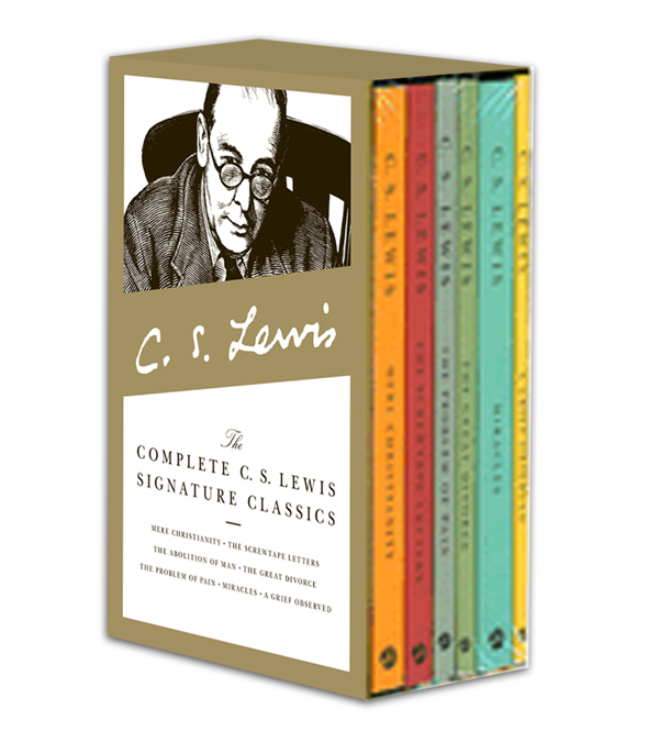 cs_lewis_collection