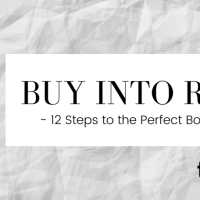 Buy Into Reading: 12 Steps to the Perfect Book Signing Event